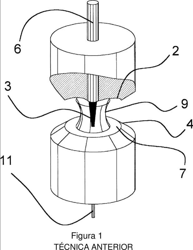 Ilustración 4 de la Galería de ilustraciones de Sistema y método de calibración de la longitud del trayecto