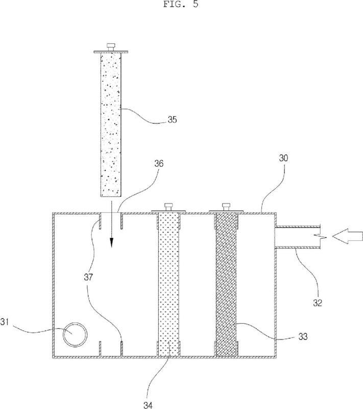 Ilustración 3 de la Galería de ilustraciones de Depurador de aire para vehículo