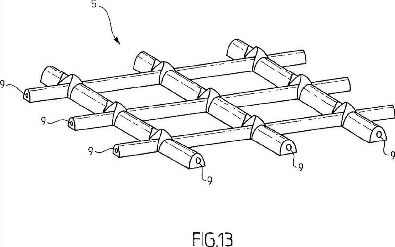 Ilustración 2 de la Galería de ilustraciones de Tanque con membrana ondulada reforzada