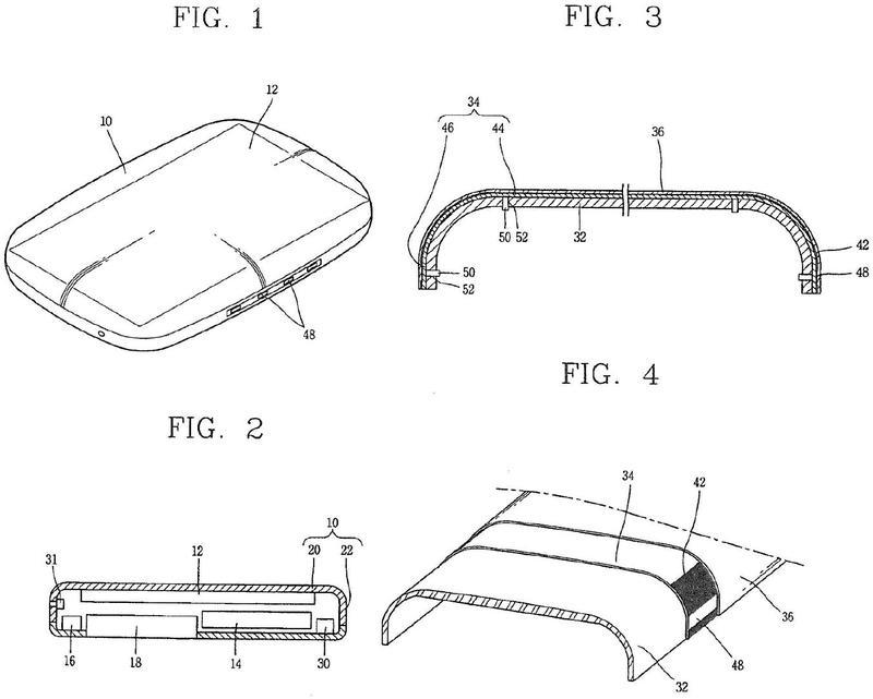 Cubierta para un dispositivo móvil y dispositivo móvil que dispone de la misma.