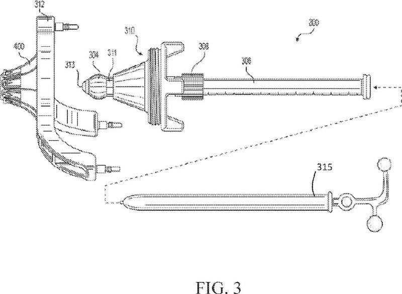 Sistema de anclaje y posicionamiento craneal.