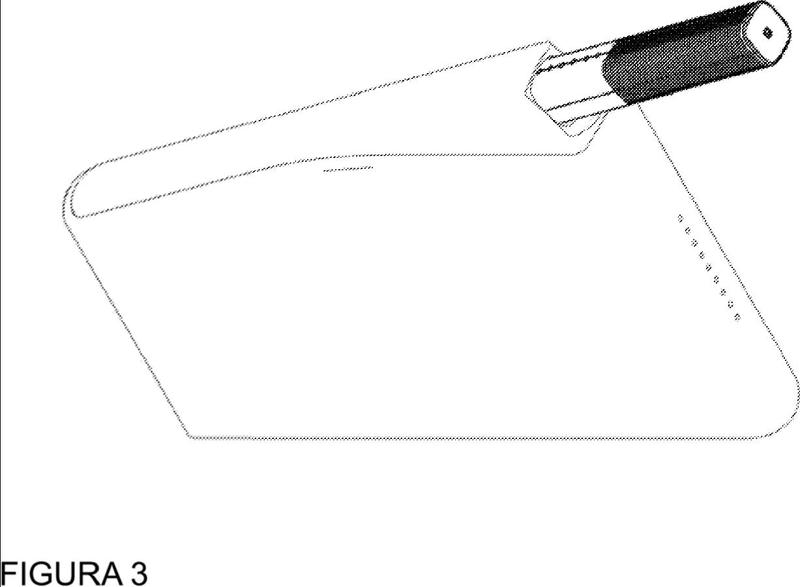 Sistema y procedimiento de cigarrillo electrónico.