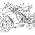 Ilustración 1 de Vehículo movido por motor.