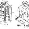 Ilustración 2 de Dispositivo obturador para cajón túnel de persiana enrollable, con elemento de anclaje a la bóveda del cajón túnel, cajón túnel equipado con dicho dispositivo obturador.
