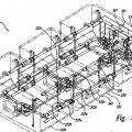 Ilustración 3 de Sistemas de tanque auxiliar de combustible para una aeronave.
