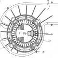 Ilustración 4 de Ventilador centrífugo.