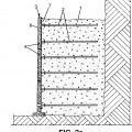 Ilustración 2 de Procedimiento de modificación de una construcción de terreno reforzado.