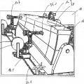 Ilustración 3 de Equipo para tender fibras y procedimiento para fabricar un componente de compuesto de fibras.