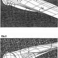 Ilustración 2 de Pala de rotor de planta de energía eólica.
