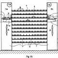 Ilustración 1 de Sistema de almacenamiento y recogida de pedidos.