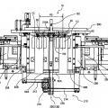 Ilustración 2 de Unidad de molde de soplado y máquina de moldeo por soplado que utiliza la misma.