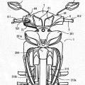 Ilustración 2 de Vehículo del tipo de montar a horcajadas.