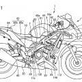 Ilustración 1 de Motocicleta.