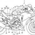 Ilustración 2 de Motocicleta.