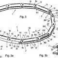 Ilustración 3 de Canaleta para cables.