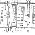 Ilustración 1 de Dispositivo para manipular desbastes para rectificar las superficies de los desbastes.