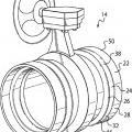 Ilustración 2 de Procedimiento y dispositivo para moldear por centrifugación.