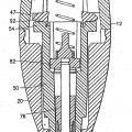 Ilustración 3 de Dispositivo de lanceta activado por contacto.