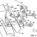 Ilustración 1 de Sistema de frenos para una resistencia aerodinámica reducida.