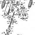 Ilustración 3 de Suspensión de asiento de vehículo y procedimiento.