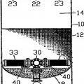Ilustración 1 de Método y dispositivo para limpiar filtros de medios no fijos.