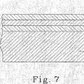 Ilustración 4 de Bandas de película polimérica con orificios y artículos absorbentes que utilizan tales bandas.