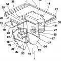 Ilustración 2 de Dispositivo para la fijación de una pieza de montaje en una pieza de soporte así como disposición de fijación con un dispositivo de este tipo.