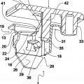 Ilustración 3 de Dispositivo para la fijación de una pieza de montaje en una pieza de soporte así como disposición de fijación con un dispositivo de este tipo.