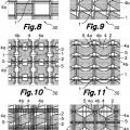 Ilustración 6 de Lámina flexible de ladrillos para la construcción de elementos arquitectónicos, y procedimiento para fabricacación de dicha lámina.