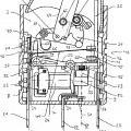 Ilustración 2 de Interruptor de protección electrónico.