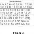 Ilustración 4 de Decodificador de señales de audio, procedimiento para decodificar una señal de audio y programa de computación que utiliza etapas en cascada de procesamiento de objetos de audio.