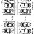 Ilustración 4 de Aparato de asistencia de estacionamiento y método de estacionamiento.