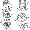 Ilustración 4 de Inhalador de medicamento.