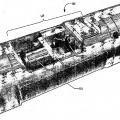 Ilustración 4 de Aparato y método para medir la impedancia acústica de fluidos de pozo.