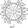 Ilustración 4 de Unidad de mezclado de fluidos y método para mezclar una composición líquida.