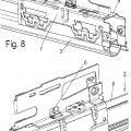 Ilustración 4 de Mueble de armario con un elemento extraíble.