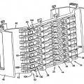 Ilustración 4 de Sistema de gestión de fibras.