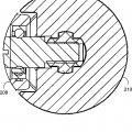 Ilustración 4 de Disposición de acristalamiento.