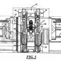 Ilustración 3 de Máquina herramienta con estación del operario ubicada de manera óptima.