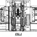 Ilustración 2 de Sistema de manipulación de palés para una máquina herramienta.