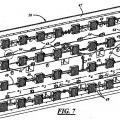 Ilustración 4 de Sistema de manipulación de palés para una máquina herramienta.