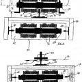 Ilustración 5 de Conjunto de poleas para un sistema de ascensor.