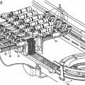 Ilustración 2 de Unidad de plegado para máquinas de envasado de productos alimenticios que se pueden verter.