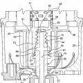 Ilustración 3 de Sistema de filtro con separador combustible-agua.
