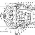Ilustración 3 de Dispositivo de bote para motocicleta.