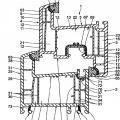 Ilustración 5 de Grupo constructivo de marco para puerta o ventana fabricado de plástico extrudido y de plástico co extrudido y reforzado con fibras.