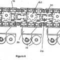 Ilustración 4 de Aparato transportador para la carga y descarga de una aeronave.