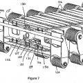 Ilustración 5 de Aparato transportador para la carga y descarga de una aeronave.