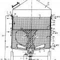 Ilustración 1 de Procedimiento y dispositivo en particular para el macerado durante la elaboración de cerveza.