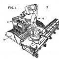 Ilustración 1 de Sistema y método de extensión de tejido automatizado.
